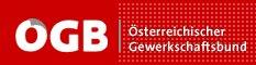 Logo des ÖGB